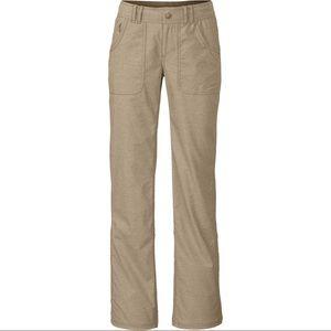 The North Face Horizon 2.0 Size 10 Tan Pants